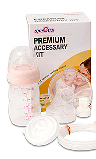 Spectra Premium Accessory Kit – 24mm