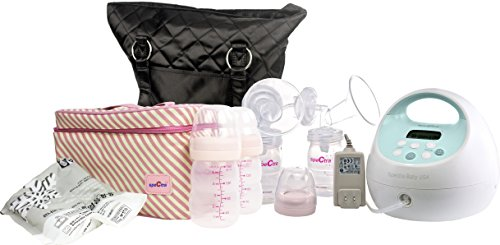Spectra S1 Breast Pump w/ Tote/Cooler