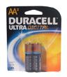 Duracell Ultra Max AA Alkaline Batteries