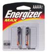 AAAA Alkaline 1.5 Volt Battery