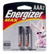 AAA Alkaline 1.5 Volt Battery