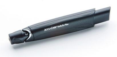 Accu-Chek Softclix Plus Lancing Device