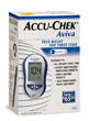 Accu-Chek® Aviva Plus Meter with Softclix Lancing Device
