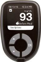 Ascensia Contour™ Next Blood Glucose Meter Kit
