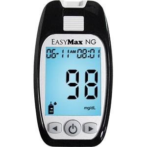 EasyMax NG Glucose Monitor Kit