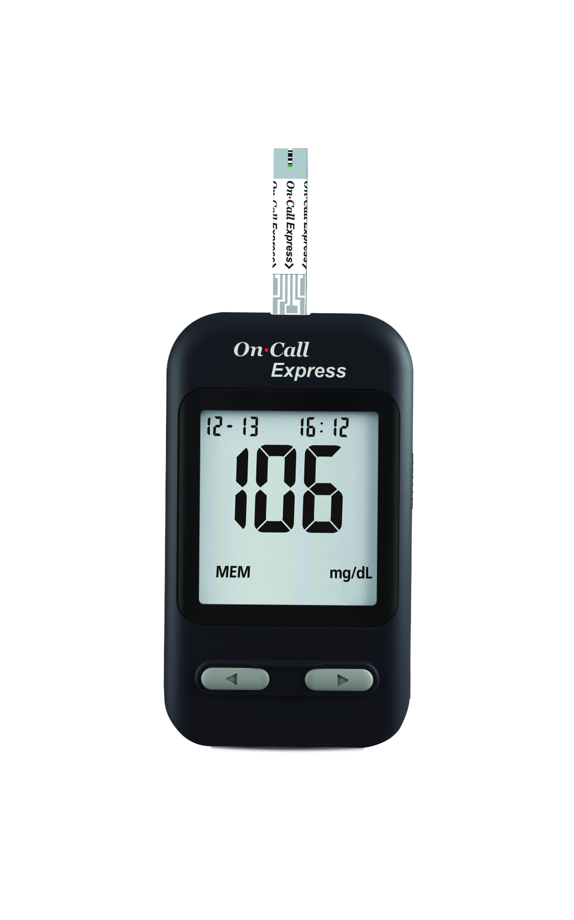 On Call® Express Meter
