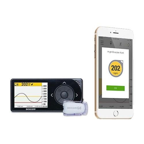Dexcom G5® Mobile Transmitter Kit