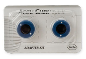 Accu-Chek® Spirit Adapter Kit