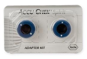 Accu-Chek® Spirit Adapter Kit