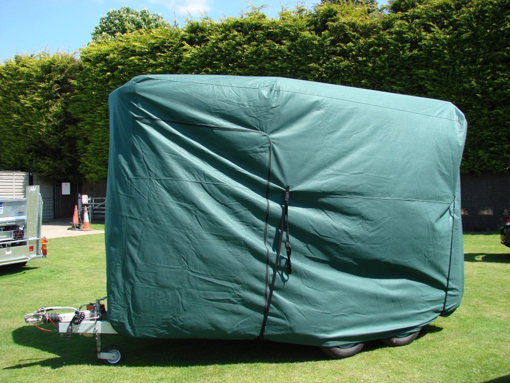 Maypole Horse Trailer Cover