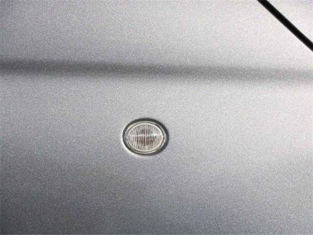 2015 Fiat 500e 3C3CFFGE2FT561722