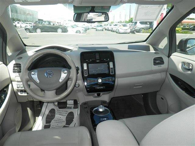 2015 Nissan LEAF 1N4AZ0CP2FC300641