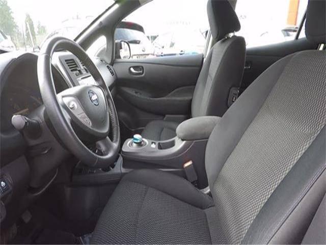 2013 Nissan LEAF 1N4AZ0CP3DC411437