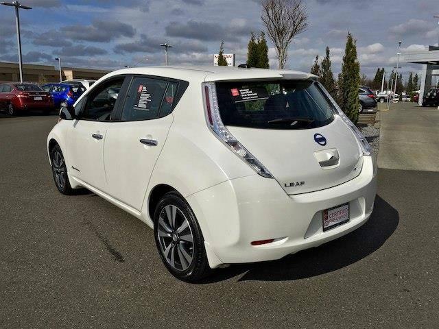 2015 Nissan LEAF 1N4AZ0CP3FC334877