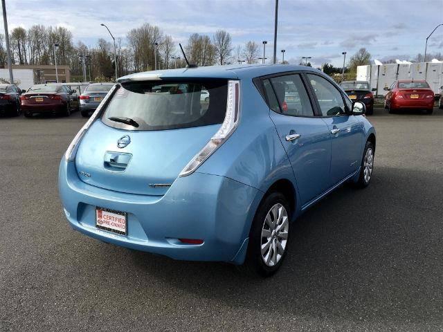 2015 Nissan LEAF 1N4AZ0CP5FC321399