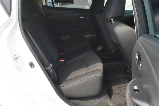 2013 Nissan LEAF 1N4AZ0CPXDC422631