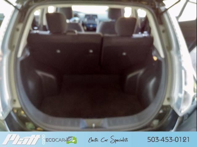 2013 Nissan LEAF 1N4AZ0CP4DC401998