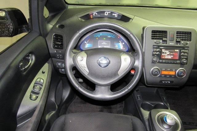 2013 Nissan LEAF 1N4AZ0CPXDC421771