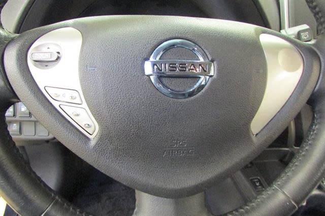2013 Nissan LEAF 1N4AZ0CP3DC421451