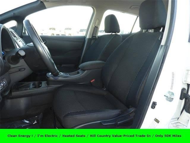 2013 Nissan LEAF 1N4AZ0CP2DC409243