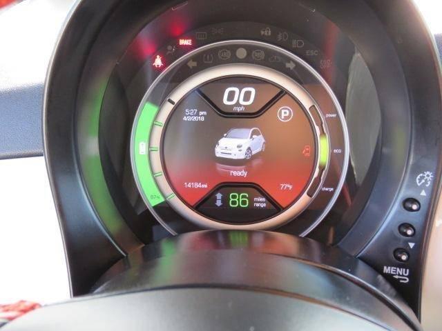 2015 Fiat 500e 3C3CFFGE9FT620359