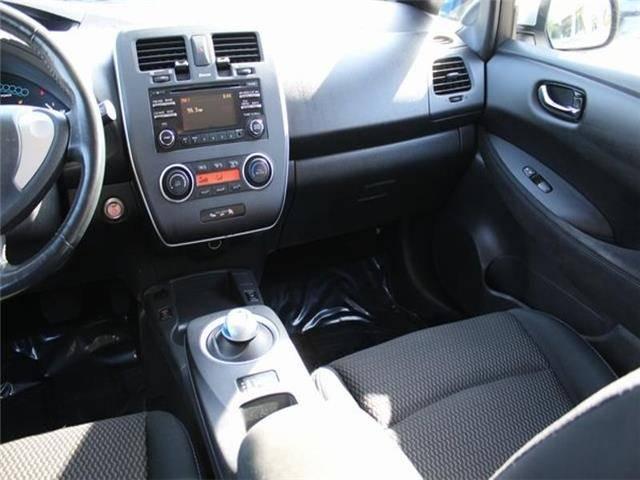 2013 Nissan LEAF 1N4AZ0CP9DC424869