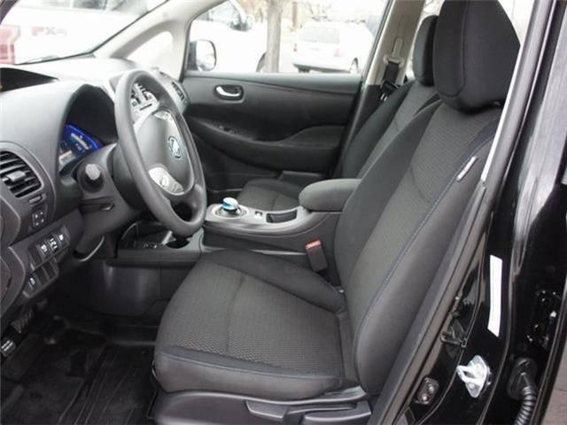2016 Nissan LEAF 1N4AZ0CP8GC302038