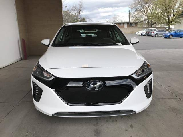 2017 Hyundai Ioniq Electric For Sale In Salt Lake City Ut Myev Com