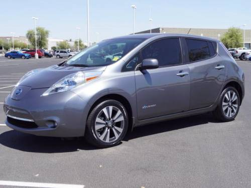 Watch How To Install LEAF Spy Pro On 2018 Nissan LEAF
