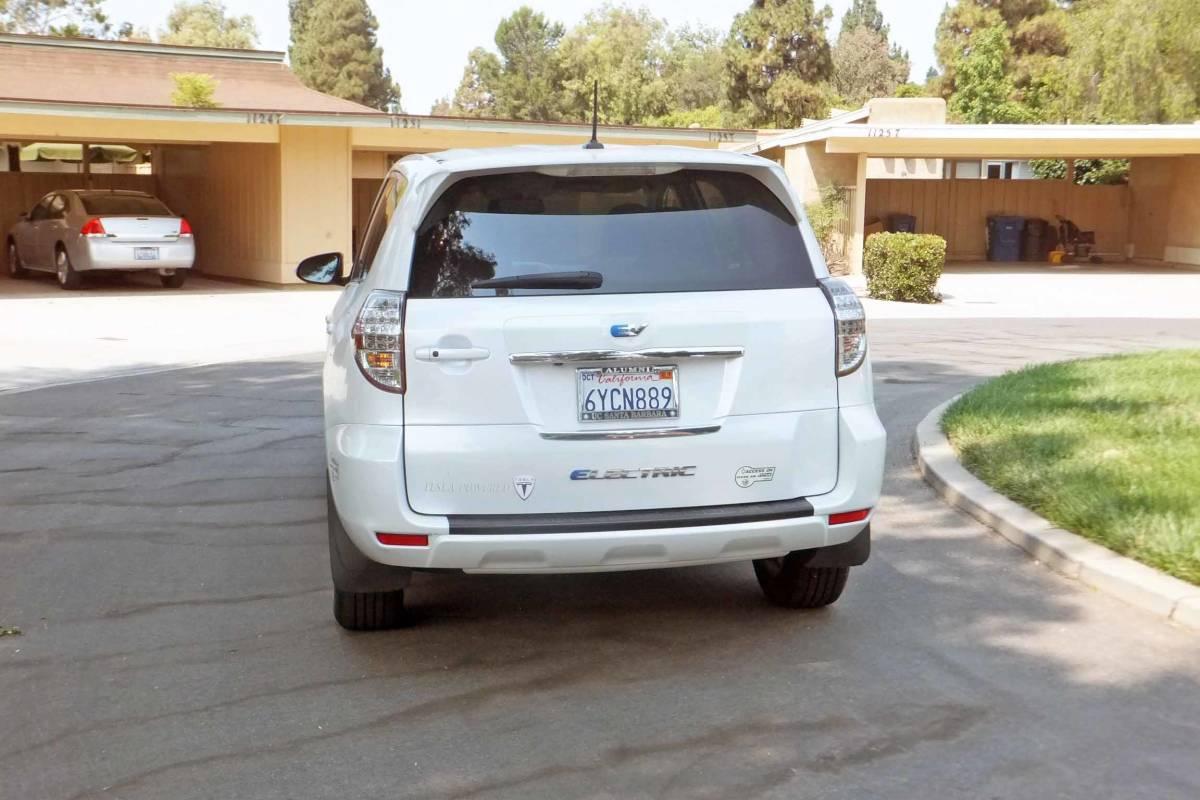 2012 Toyota RAV4 EV 2T3YL4DV9CW001042