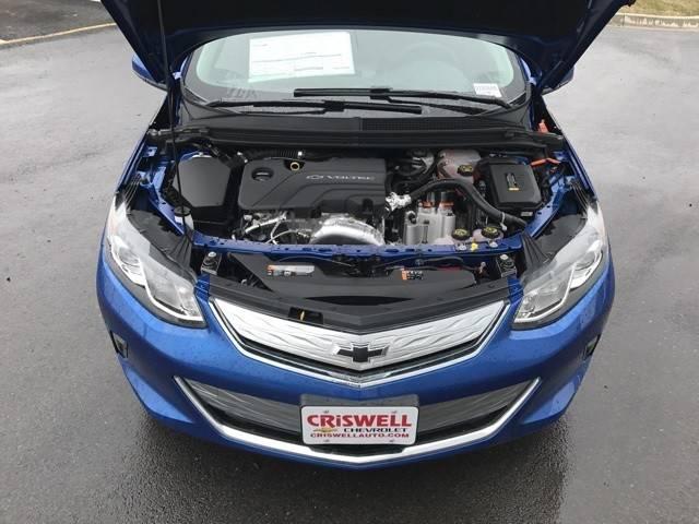 2018 Chevrolet VOLT 1G1RC6S50JU124363