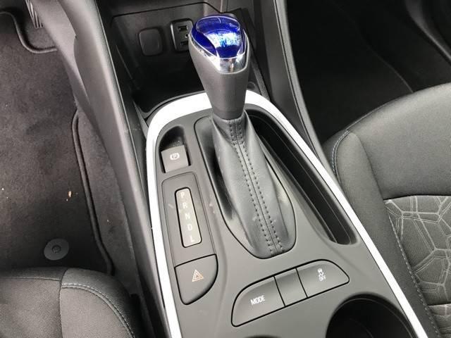 2018 Chevrolet VOLT 1G1RC6S50JU140899