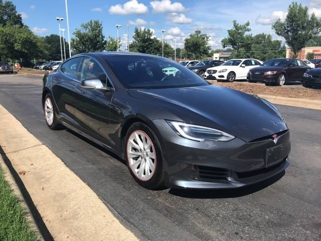 Tesla Model S 75d >> 2017 Tesla Model S 75d For Sale In Raleigh Nc Usa Myev Com