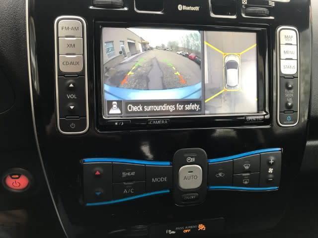 2015 Nissan LEAF 1N4AZ0CPXFC315890