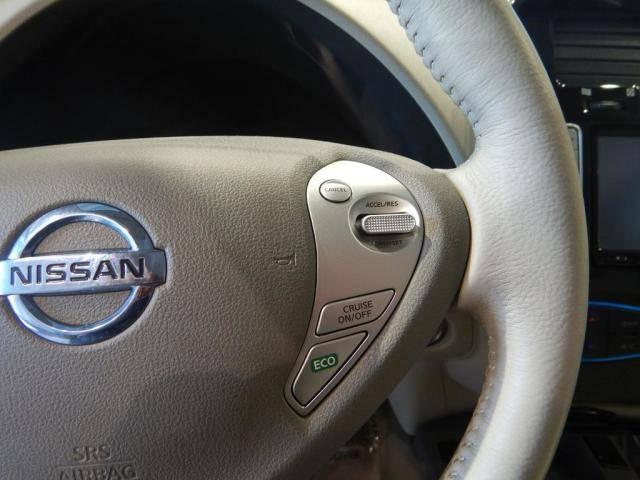 2015 Nissan LEAF 1N4AZ0CP8FC303561