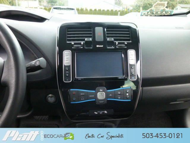 2015 Nissan LEAF 1N4AZ0CPXFC307451