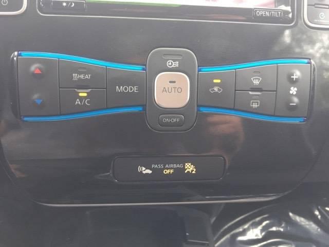 2015 Nissan LEAF 1N4AZ0CPXFC334908