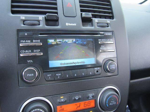 2015 Nissan LEAF 1N4AZ0CP3FC308652