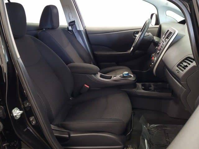 2015 Nissan LEAF 1N4AZ0CP5FC306224