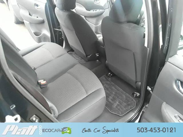 2015 Nissan LEAF 1N4AZ0CP4FC305632