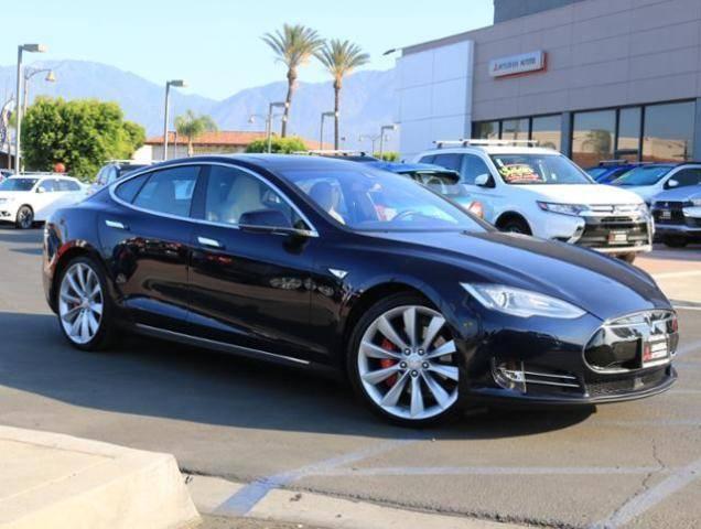 2015 Tesla Model S P85d For Sale In Las Vegas Nv Myev Com
