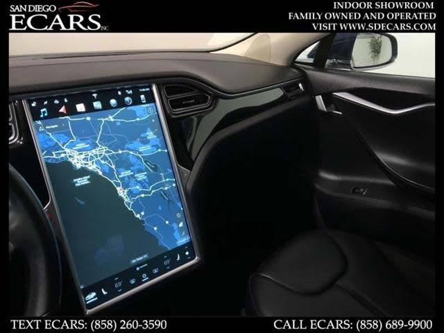 2015 Tesla Model S 5YJSA1H2XFFP73277