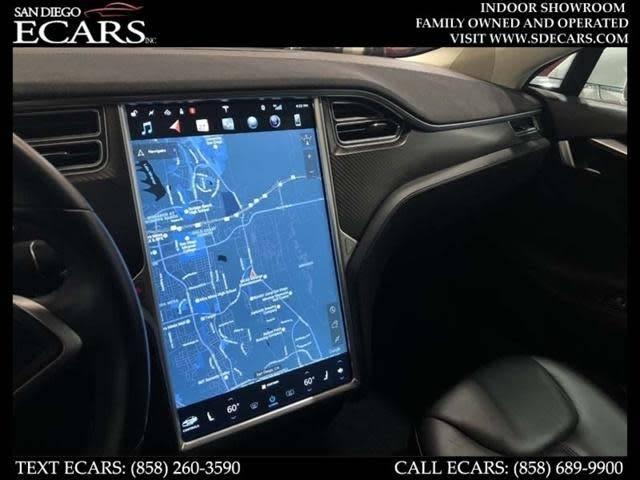 2015 Tesla Model S 5YJSA1H2XFF080788