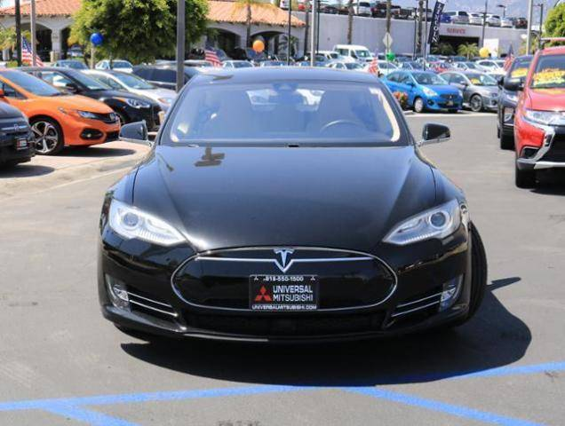 2015 Tesla Model S 5YJSA1H14FFP74805