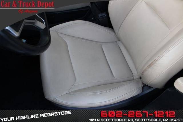 2015 Tesla Model S 5YJSA1S20FF089993