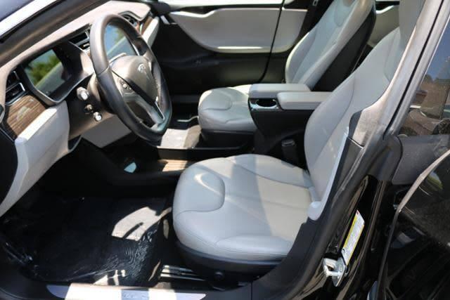 2015 Tesla Model S 5YJSA1S26FFP78341
