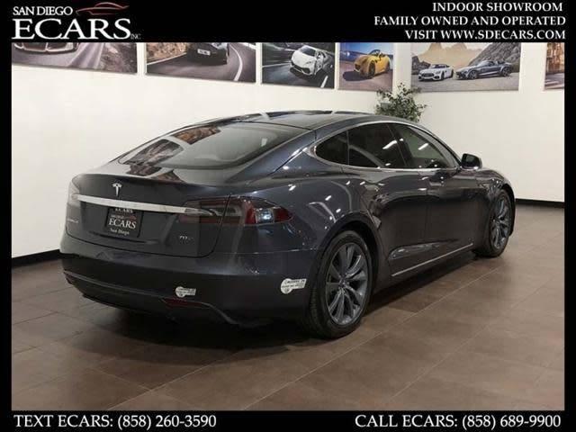 2015 Tesla Model S 5YJSA1S2XFF094540