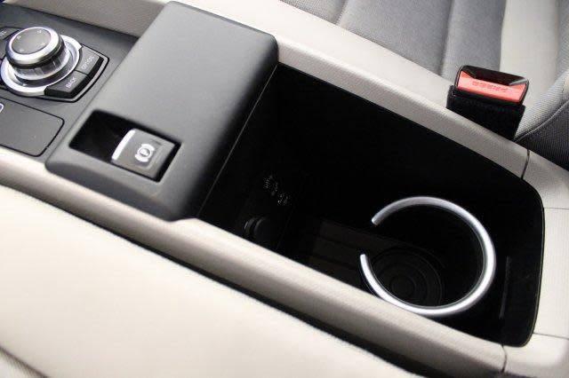 2015 BMW i3 WBY1Z4C50FV500680