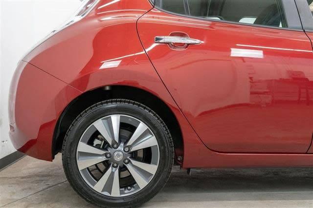 2015 Nissan LEAF 1N4AZ0CP5FC326800