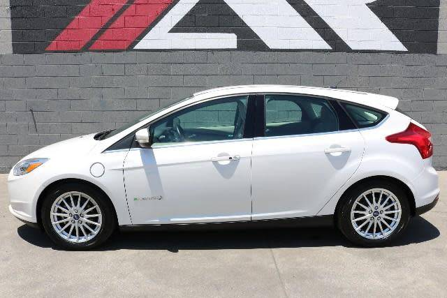 2012 Ford Focus 1FAHP3R43CL386508